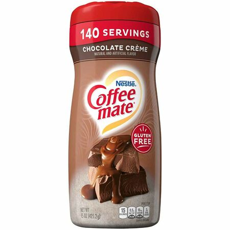 Nestlé Coffee Mate Chocolate Crème, Kaffeeweißer 425g